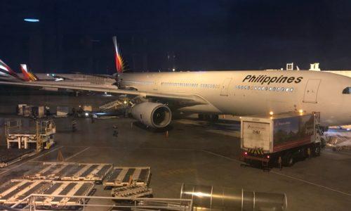 フィリピン航空